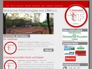 Bild Tennisclub Friedrichsgabe e.V. Clubheim