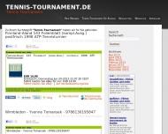 Bild Württembergischer Tennis-Bund e.V.