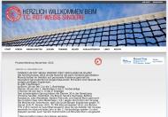 Bild Tennisclub Rot-Weiss e.V.