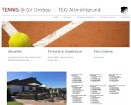 Bild Webseite  Reutlingen