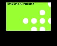 Bild Webseite Tschiesche Architekten Dresden