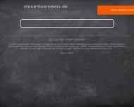 Bild Steuerberatungs GmbH Weis Dieter Dipl.-Finanzwirt FH