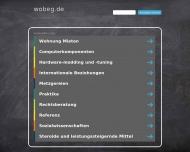 Bild WOBEG Wohnungsbetreuungs- und Grundstücks-GmbH