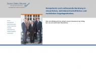 Bild Schaub, Gerbig, Kirchner Steuerberater