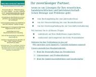 Bild Wallner, Sinzger & Partner Steuerberatungsgesellschaft mbH