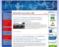 Bild Haus des Sports Grundstücksverwaltungs GmbH
