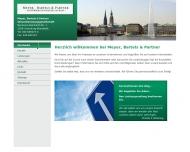 Bild Meyer, Bartels & Partner Steuerberatungsgesellschaft