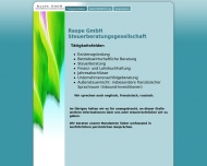 Bild Raspe GmbH Steuerberatungs- gesellschaft