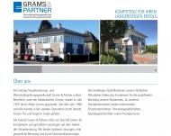 Bild Grams & Partner Steuerberater / Wirtschaftsprüfer