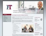 Bild Trefzger Helmut Dipl.-Betriebswirt Steuerberater