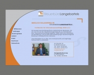 Bild Langebartels Ralph-Jürgen Dipl. Kfm. Steuerberater