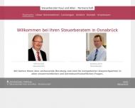 Bild Schacht Rainer Dipl. Finanzwirt Steuerberater Rechtsbeistand