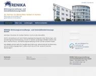 Renika Wohnungsverwaltungs- und Immobilienbetreuungs GmbH
