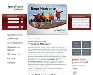 Bild Treuhand Hannover GmbH Steuerberatungsgesellschaft