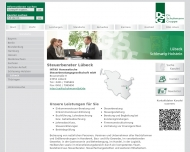Bild INTAX Hanseatische Steuerberatungsgesellschaft mbH