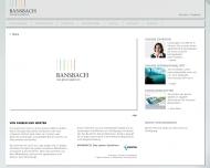 BANSBACH GmbH - Wirtschaftspr?fungsgesellschaft, Steuerberatungsgesellschaft