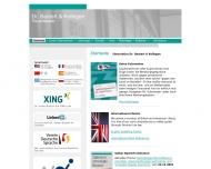 Bild EXIST! Beratung von Unternehmern Dr. Bastert GmbH