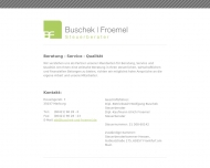 Bild Buschek & Froemel