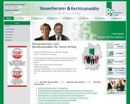 Bild INTAX-ALLTAX Hanseatische Steuerberatungsgesellschaft mbH