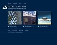 Bild Delta-Plan GmbH Architekturbüro für Stadtentwicklung