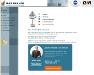 Bild Webseite Max Heller Steuerberatungsges. Konstanz