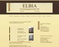 Bild ELBIA Steuerberatungsgesellschaft mbH