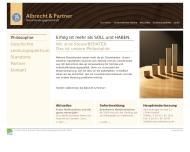 Bild Webseite  Bachenberg