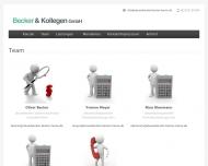 Bild Becker & Kollegen GmbH