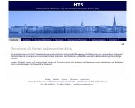 Bild Hamburgische Treuhand- und Steuerberatungsgesellschaft mbH