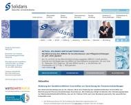 Bild Solidaris Treuhand-GmbH Steuerberatungsgesellschaft