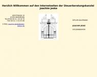 Bild Steuerberater Jeske Joachim Diplom-Kaufmann