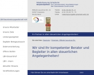 Bild Steuerberatungsges. LBH