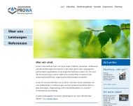 Bild Ingenieurbüro Prowa GmbH