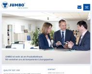 Bild JUMBO - TEXTIL GmbH