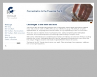 Bild Webseite RGT Treuhand Büdingen