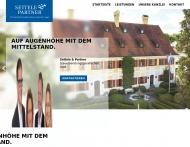 Bild Settele & Partner Steuerberatungsgesellschaft
