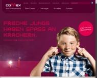 Bild Connex Steuer- u. Wirtschaftsberatung GmbH Steuerberatung