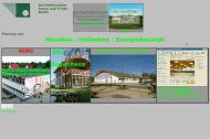 Bild Webseite Planungsbüro Sasse & Fröde Berlin