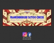Website Frankenberger Tattoo Circus