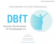 Bild Roehm Ulrich Berufsverband für Tanzpädagogik e.V. Ballettstudio