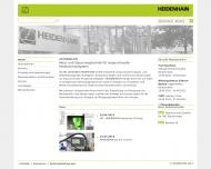Bild HEIDENHAIN Technisches Büro Nordrhein-Westfalen