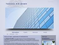 Bild TECHNIC AIR GmbH Ingenieurbüro für Gebäudetechnik