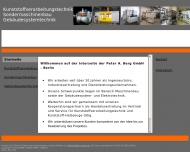 Bild Peter A. Berg Ingenieurbüro GmbH