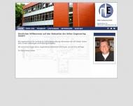 Bild Ingenieurbüro Höber Engineering GmbH Ingenieurbüro für technische Gebäudeausrüstung