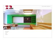 Website Ziebell + Partner Architektur- und Planung