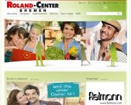 Bild Teehaus Bremen Roland Center