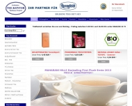 Bild Tee-Kontor & Teehaus Teuner - Ihr Ronnefeldt Vertriebspartner