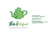 Bild Tee-In Erfurt - Das Erfurter Teefachgeschäft am Fischmarkt