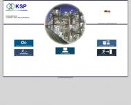 Bild KSP Engineering GmbH Kommunikationssysteme im Projektmanagement