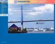 Bild Schnurpfeil Funk & Kommunikationstechnik GmbH Funkgerätevermietung